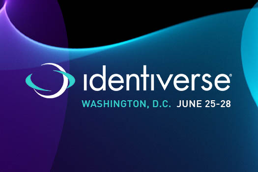 Identiverse 2019 — Washington, D.C.